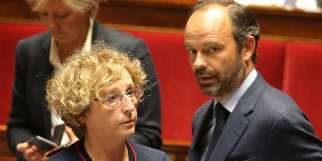 Édouard Philippe a évoqué une hausse du Smic net de 3% en 2019. Muriel Pénicaud affinera le chiffre dans...