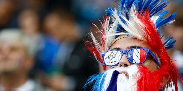 Le stress peut être responsable de la perte de cheveux, pensez-y avant France-Croatie en finale de la Coupe du monde 2018