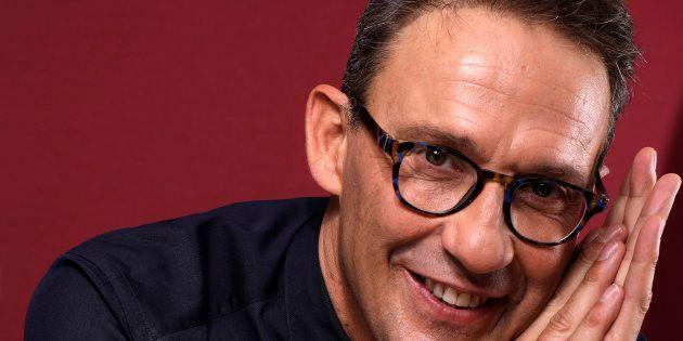Julien Courbet va présenter Capital sur