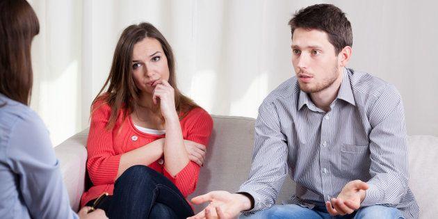 Les six problèmes de couple les plus souvent évoqués en thérapie par la génération Y