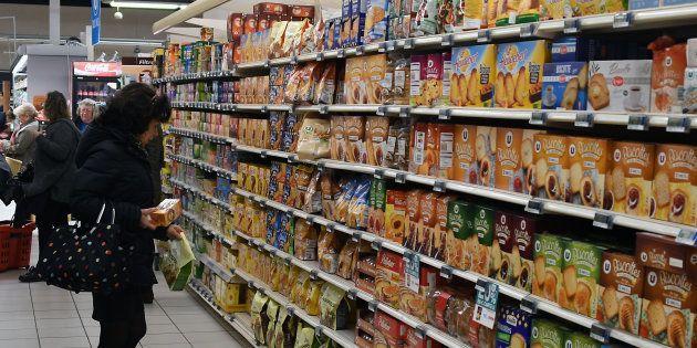 Certaines dispositions de la loi Alimentation qui devaient entrer en vigueur le 1er janvier sont reportées...