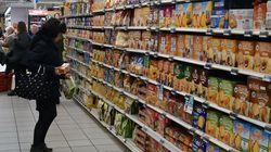 Des mesures de la loi Alimentation reportées à cause des gilets
