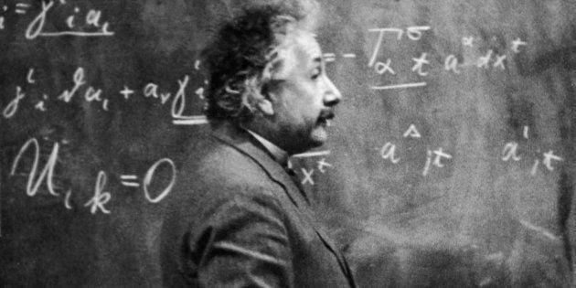 Albert Einstein avait une vision bien à lui de la religion et de