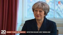 La France va prêter la tapisserie de Bayeux au Royaume-Uni, May loue