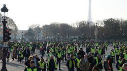 Empêché par les gilets jaunes, le Téléthon à la Concorde sera diffusé depuis France