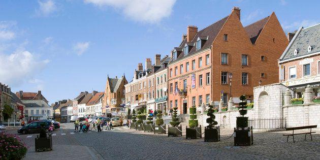 Grand Place de