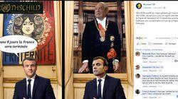 Le pacte de Marrakech agite les gilets jaunes et entraîne son lot de fake