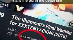 Certains fans pensent que XXXTentacion n'est pas mort (alors qu'il