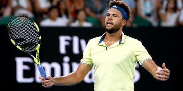 Le coup de gueule de Jo-Wilfried Tsonga contre un spectateur en plein match à l'Open