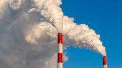 Les émissions de CO2 ont largement