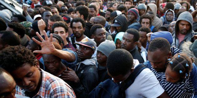 Pour gérer l'urgence de la crise des migrants, L'Europe n'a rien trouvé de mieux que la
