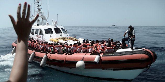 Les demandeurs d'asiles ne sont pas