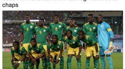 Ce présentateur star de la BBC fait scandale en comparant les joueurs sénégalais à des vendeurs à la