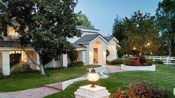 Omar Sy vend sa villa de luxe de Los