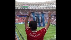 Ronaldo était trop occupé à être le meilleur buteur du Mondial pendant ce chambrage des