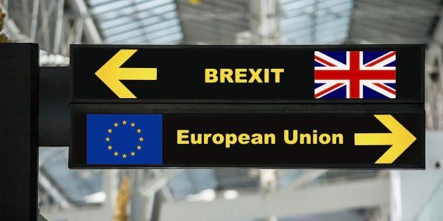 Je pensais que l'Angleterre serait mon dernier foyer, le Brexit me le fait quitter sans regrets.