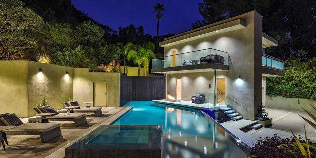 Rihanna vend sa splendide villa pour la modique somme de 7,495 millions de