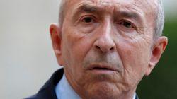Gérard Collomb assigné en justice pour