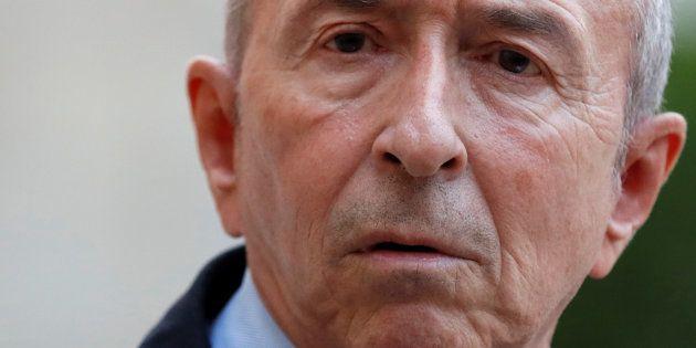 Gérard Collomb assigné en justice