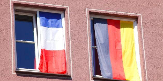 Aujourd'hui, l'amitié France-Allemagne doit être au service de la paix en
