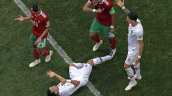 La simulation grossière de Pepe face à Benatia a inspiré les