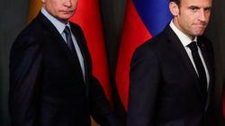 BLOG - L'Europe doit réagir aux provocations russes contre