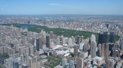 Rouler dans Manhattan pourrait devenir
