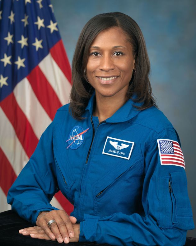 Une astronaute noire de la Nasa, Jeanette Epps, mystérieusement remplacée au dernier