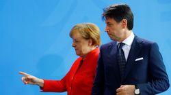 Allemagne, Espagne, Italie... les spécialistes des HuffPost européens racontent comment la crise migratoire divise leur