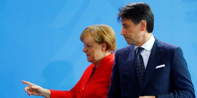 Comment la crise migratoire place encore une fois l'Europe au bord du