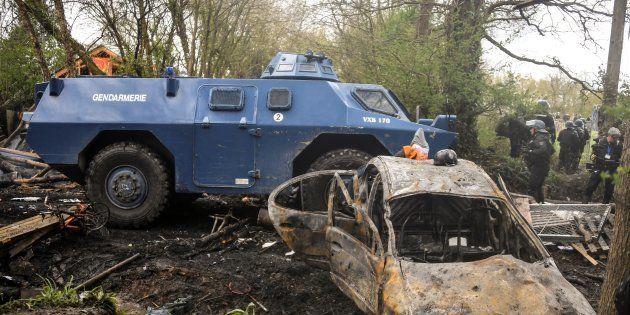 Une douzaine de blindés sera déployée à Paris lors des manifestations des gilets