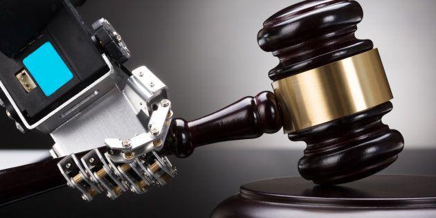 Croyez-moi, vous préféreriez être défendu par un véritable avocat plutôt que par un