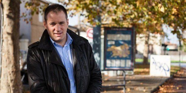 Joan Taris, élu régional et ancien président du Modem Gironde, s'est suicidé ce dimanche à l'âge de 41