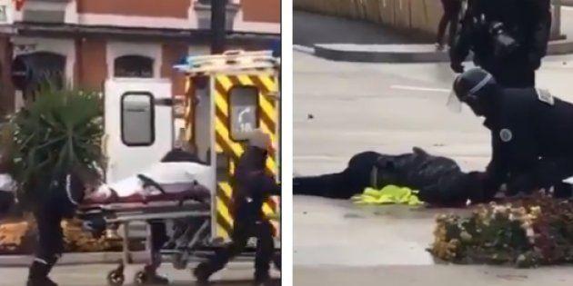 La préfecture du Doubs et l'Académie de Besançon ont formellement démenti la mort d'un lycéen blessé...