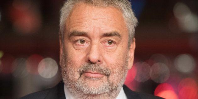 La société de Luc Besson serait en passe de fermer son activité de distribution de film en