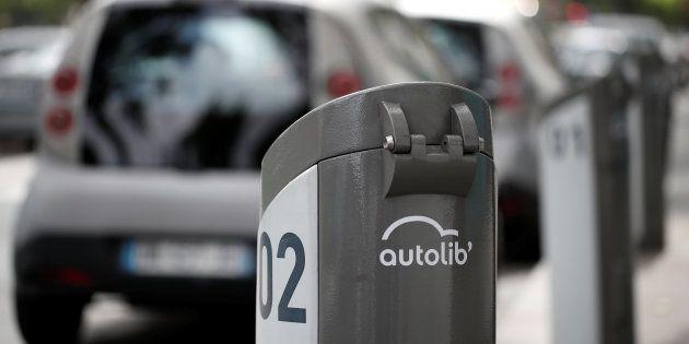 Clap de fin pour Autolib', Paris et sa proche banlieue vote l'arrêt du dispositif de voitures
