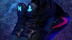 Cette paire de baskets Nike va instantanément parler aux fans de jeux
