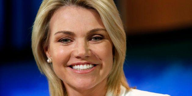 Heather Nauert, ex-journaliste de Fox News, devient l'ambassadrice américaine à