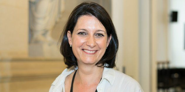 Réforme constitutionnelle: La députée LREM Isabelle Rauch veut féminiser la