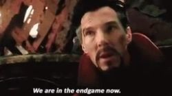 Le titre du nouvel Avengers était caché dans les films
