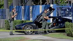 Un homme arrêté après le meurtre de XXX Tentacion,