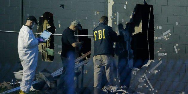 Le FBI a analysé 63 fusillades aux Etats-Unis, voici ses