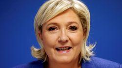 Sur la grogne des surveillants de prison, Marine Le Pen copie-colle les revendications des
