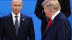 Moscou a bel et bien offert une coopération politique à la campagne de