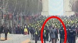 La manifestation des gilets jaunes n'aura pas perturbé ce