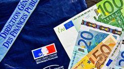 Même fermé, ce service du fisc a rapporté près d'un milliard d'euros en
