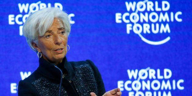 Forum de Davos au féminin: pour briser le plafond de verre, le passage obligé des réseaux