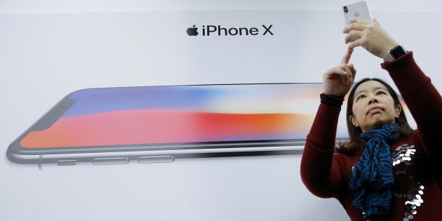 Apple: Ce gourou des smartphones prédit un accident industriel pour l'iPhone X d'ici
