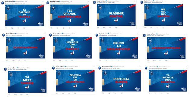 Coupe du Monde 2018: ce jeu de la Fédération Française de Football lui a complètement