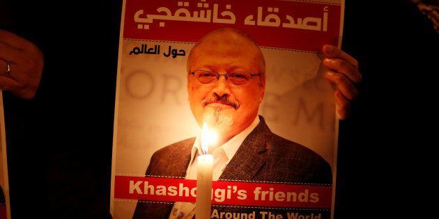 Cela fait deux mois que le journaliste Jamal Khashoggi a été assassiné et démembré dans l'enceinte du...
